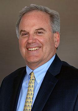 George M. Ballantyne, M.D.
