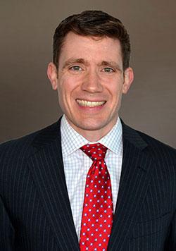 David J. Heinsch, M.D.