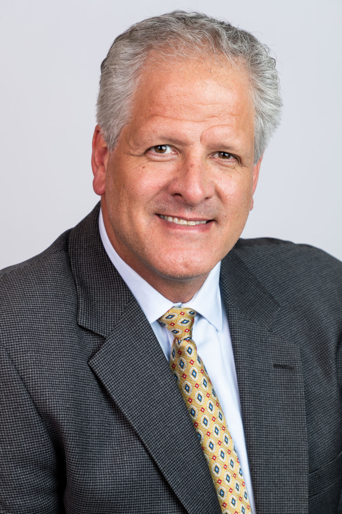 Chad M. Kessler, M.D.