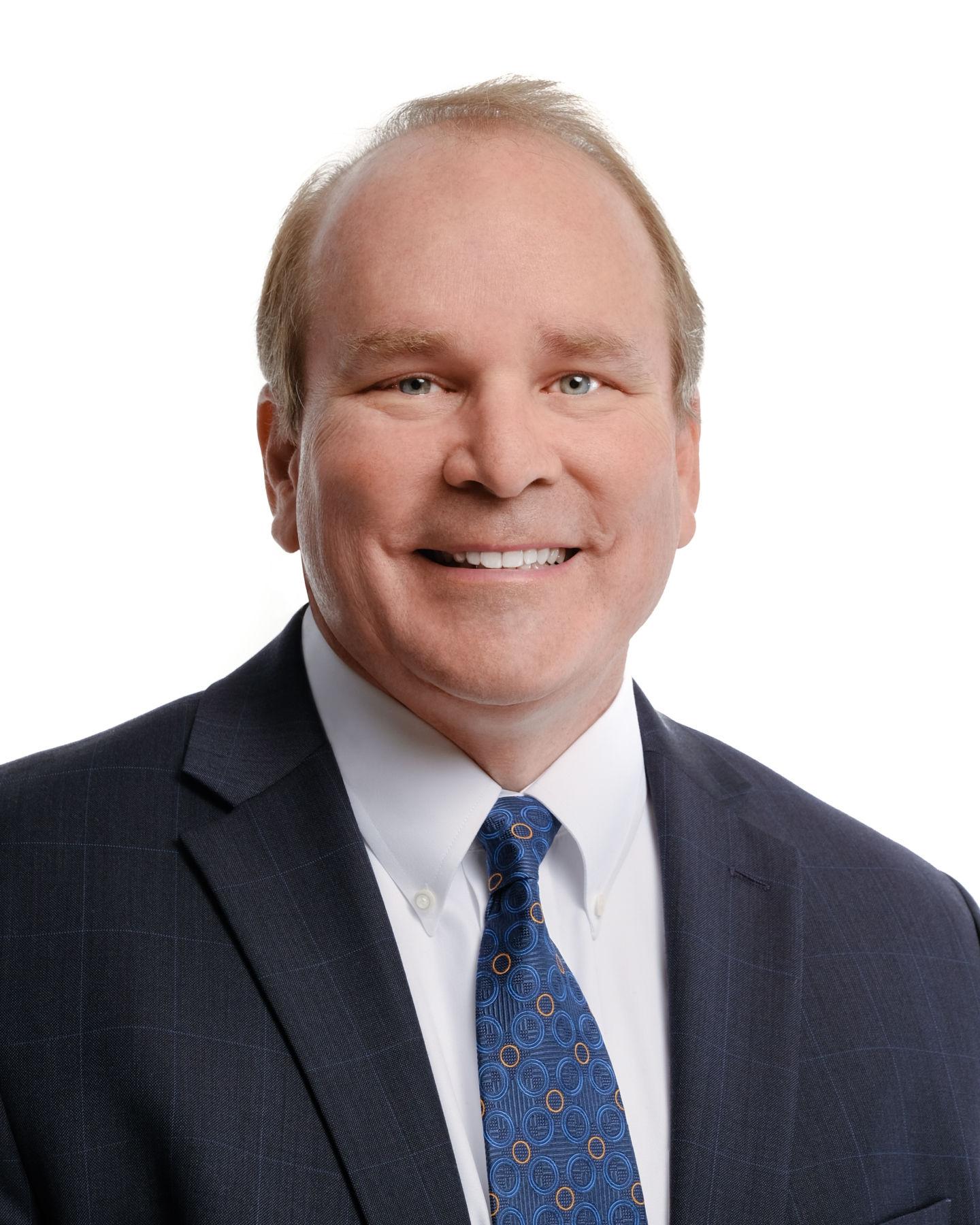Michael P. Gruber, M.D.