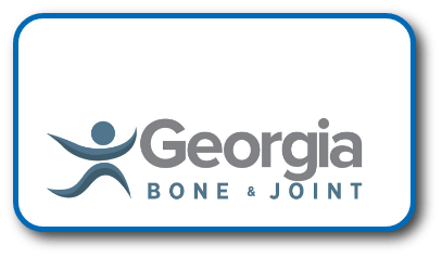 Georgia Bone and Joint Logo