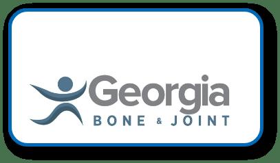 Georgia Bone and Joint Logo