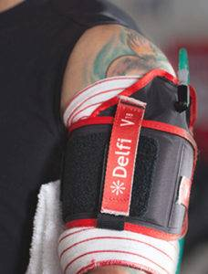 Owens Recovery Cuff