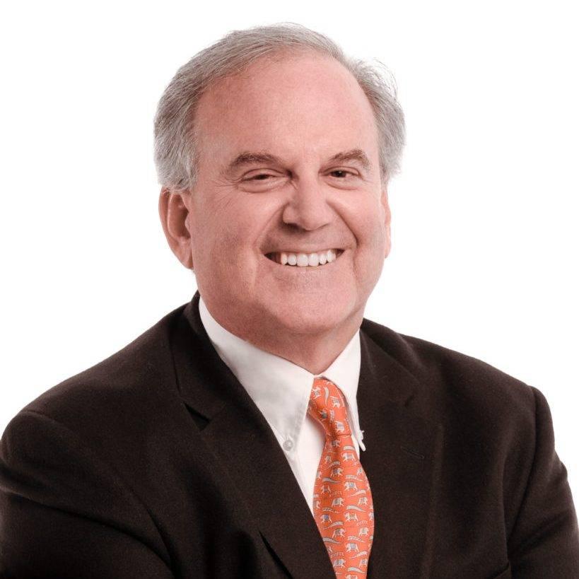 Dr George Ballantyne