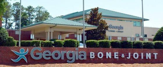 Georgia Bone and Joint Newnan Office